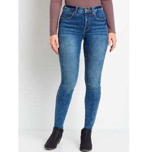 Maurices HiRise Jeggings
